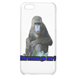 You wanna go me iPhone 5C cover