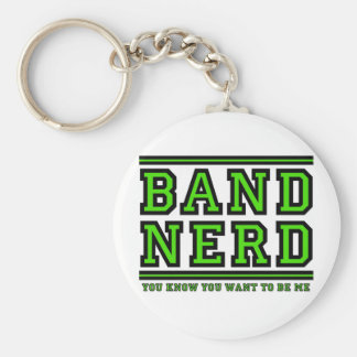 You Want To Be Me Basic Round Button Key Ring