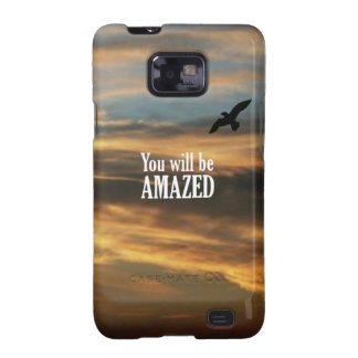 You Will Be Amazed Galaxy S2 Cover