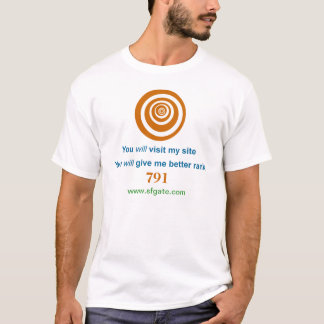 You will... T-Shirt