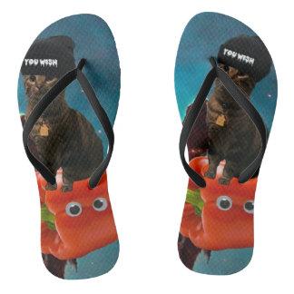 you wish flip flops