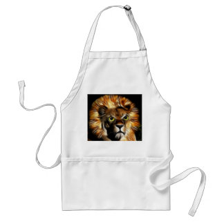 You wouldn't want to see me Angry.... Adult Apron