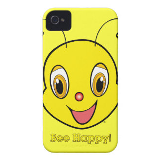 YouBee™ BlackBerry Bold Case-Mate Barely There™ iPhone 4 Covers
