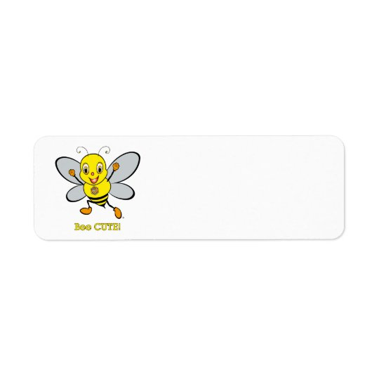 YouBee®  Labels