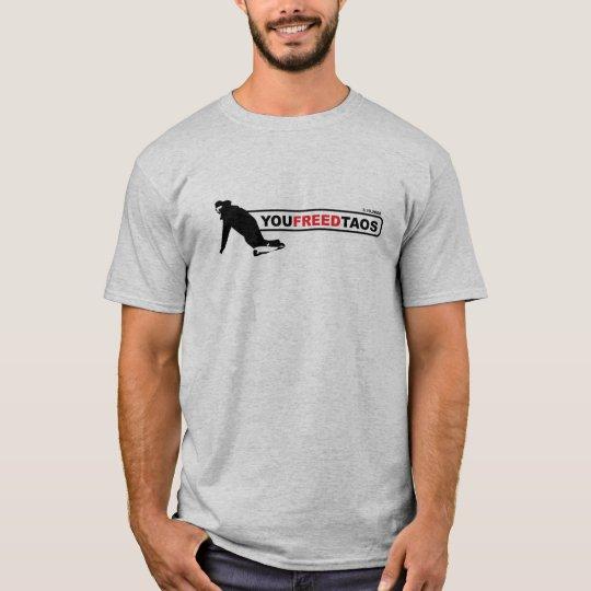 youfreedtaos, signature shirt