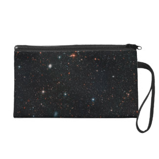 Young and Old Stars Found in Andromeda's Halo Wristlet Purses