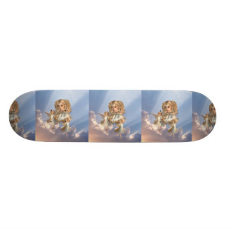 Young Angels Skateboard