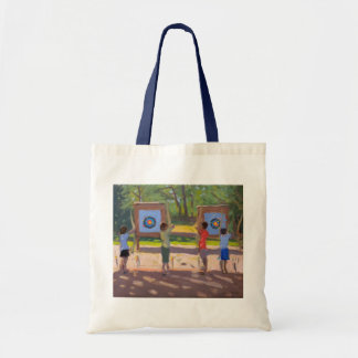 Young Archers 2012 Tote Bag