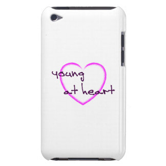 Young at heart case