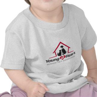 Young at Heart logo Shirt