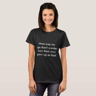 Young-at-heart Moms T-shirt