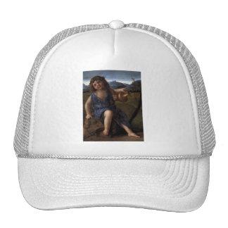 'Young Bacchus' Trucker Hats