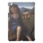 'Young Bacchus' iPad Mini Covers