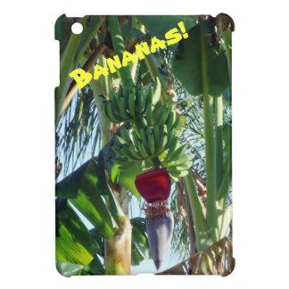 Young Bananas iPad Mini Cases