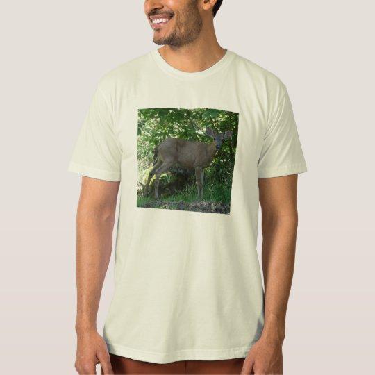 Young Buck 01 T-Shirt