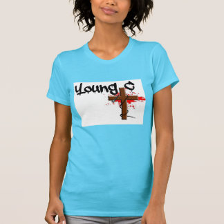 young c t shirt