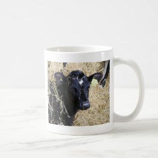 Young Calf Coffee Mug