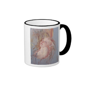 Young Child in its Mother s Arms Coffee Mugs
