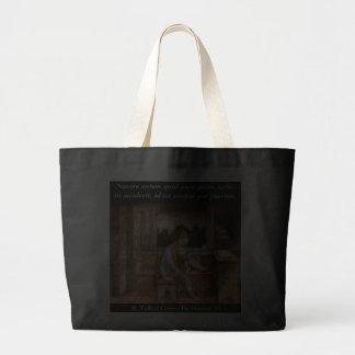 Young Cicero tote Tote Bag