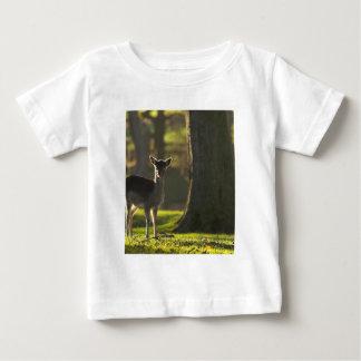 Young Deer Infant Tee Shirt