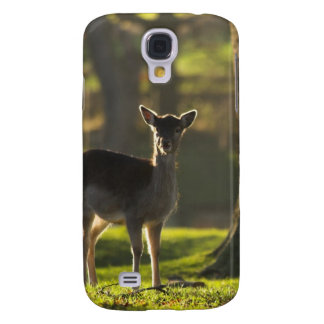 Young Deer iPhone 3G/3GS Case