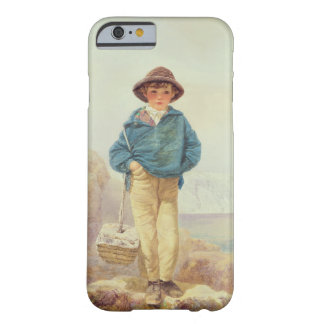 Young England - A Fisher Boy Barely There iPhone 6 Case