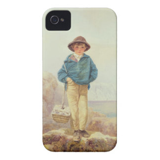 Young England - A Fisher Boy iPhone 4 Cases