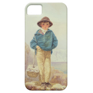 Young England - A Fisher Boy iPhone 5 Cases