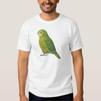 Young Female Kakapo Shirt
