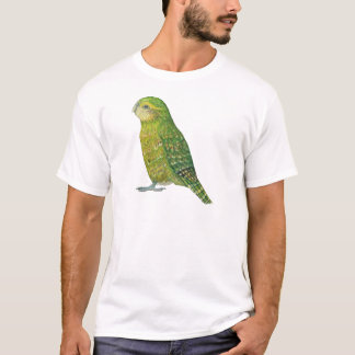 Young Female Kakapo T-Shirt