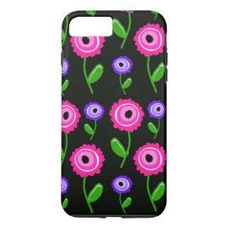 Young Florals iPhone 8 Plus/7 Plus Case