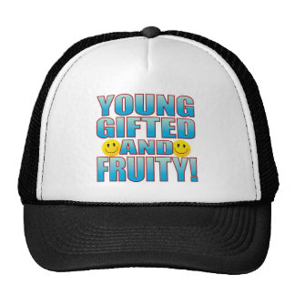 Young Fruity Life B Cap