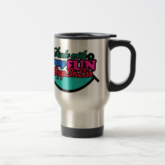 Young Fun Hapiness Coffee Mugs