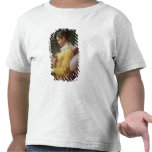Young Girl Reading, c.1776 Tshirt