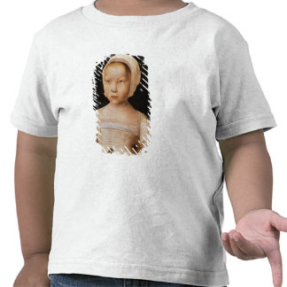 Young Girl with a Dead Bird c 1500-25 T Shirts