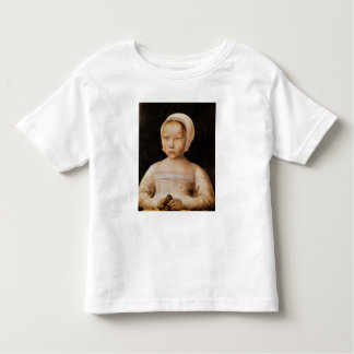 Young Girl with a Dead Bird, c.1500-25 T-shirts