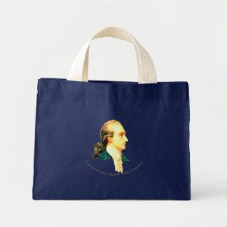 Young Goethe Mini Tote Bag