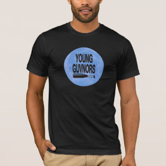 Young Guvnors (Blue Moon) T-Shirt