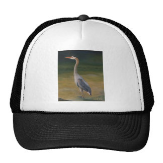 Young Heron Hat