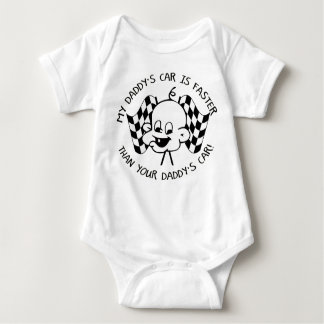 Young Kustoms Onsie - Boy Baby Bodysuit