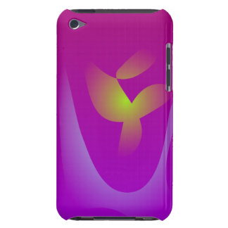 Young Leaf Barely There iPod Covers