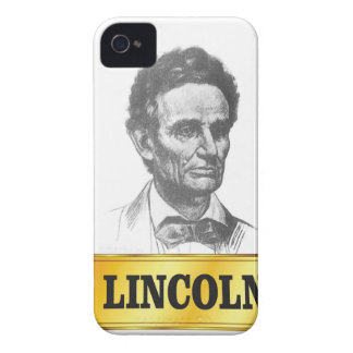 young lincoln iPhone 4 cases
