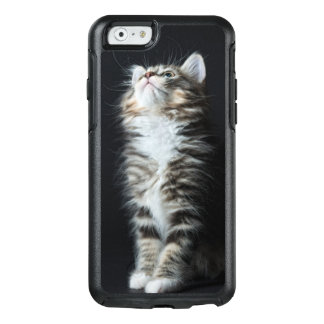 Young Male Tabby Cat OtterBox iPhone 6/6s Case