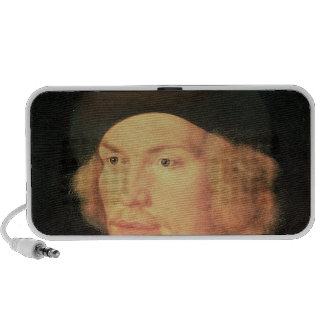 Young Man, 1507 iPhone Speakers