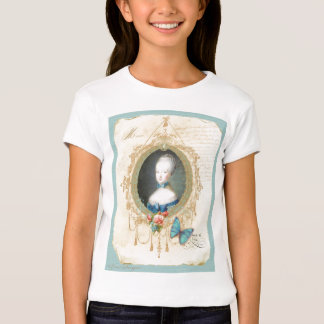 Young Marie Antoinette T-Shirt
