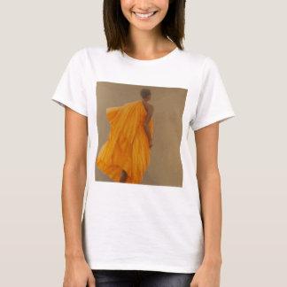 Young Monk Sri Lanka 2010 T-Shirt
