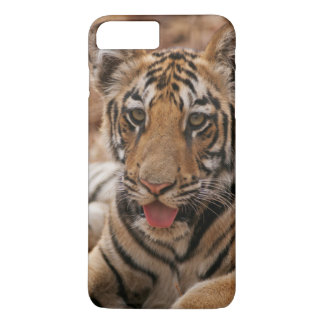 Young one of Royal Bengal Tiger iPhone 8 Plus/7 Plus Case