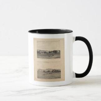 Young residences mug