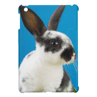 Young Rex rabbit Case For The iPad Mini