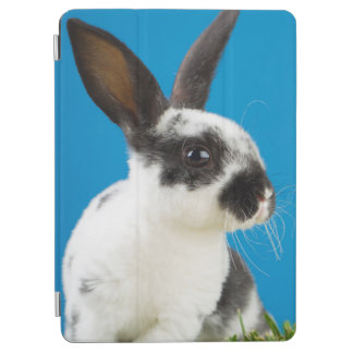 Young Rex rabbit iPad Air Cover